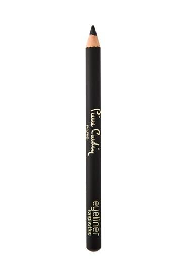 Pierre Cardin Eyeliner Uzun Süre Kalıcı Göz Kalemi Siyah